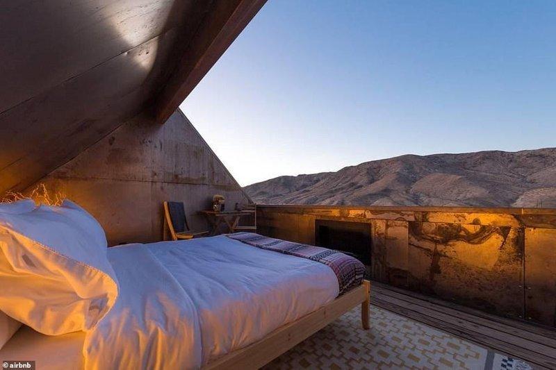 10 самых необычных вариантов жилья с просторов Airbnb туризм