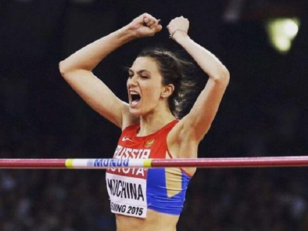 Легкоатлетка из Кабардино-Балкарии Мария Ласицкене признана лучшей в мире