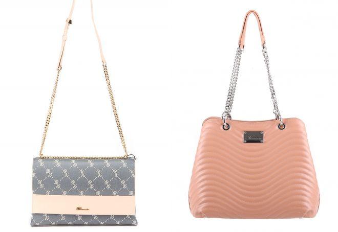 женские сумки blumarine