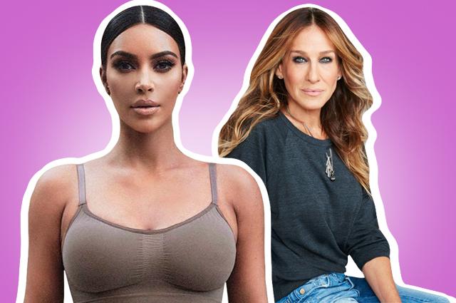 И швец и жнец: Ким Кардашьян, Хайди Клум, Кейт Хадсон и другие знаменитости, у которых есть модные бренды