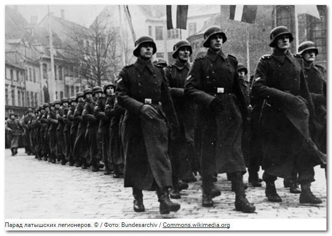 Отрезали головы и сжигали живьём. Почему латышские эсэсовцы не были наказаны за свои преступления