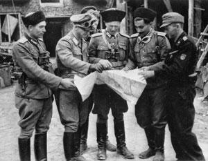 Что дал Гитлеру «миллион» русских коллаборационистов