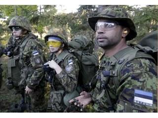 Эстонцы не зря боятся превентивного удара со стороны РФ геополитика