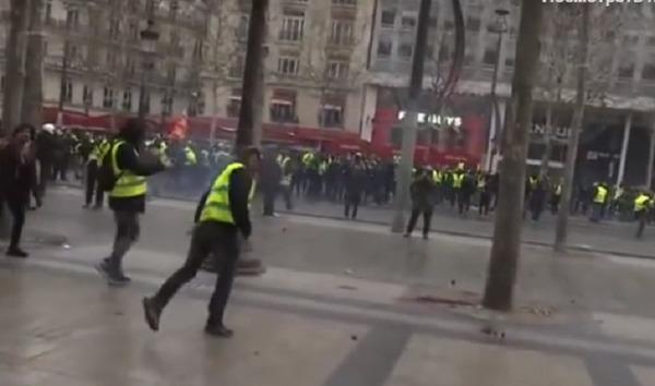 СМИ: Париж не нашел признако…