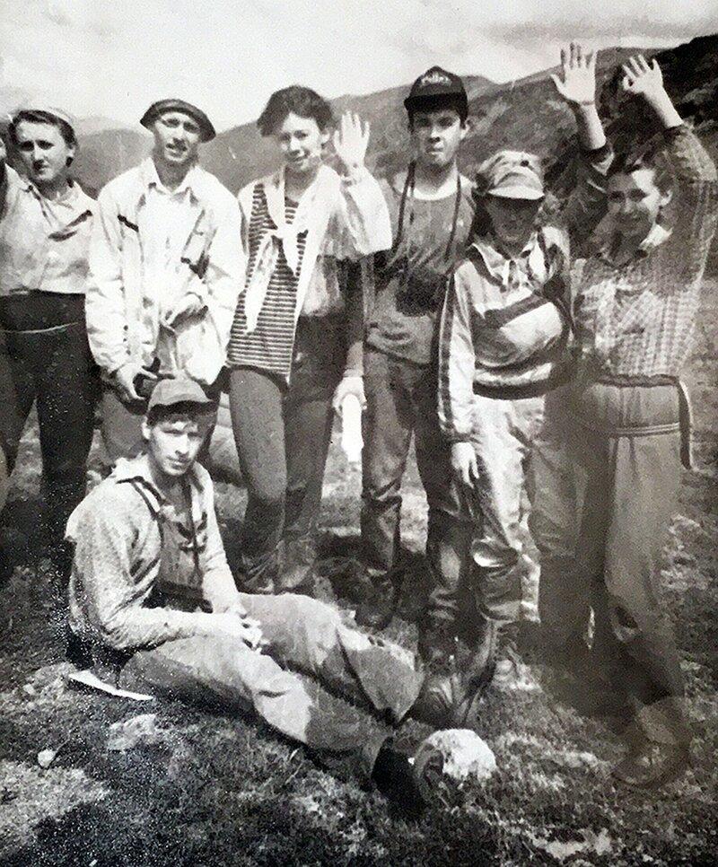 Хамар-Дабан. Неизвестная трагедия байкал, гибель, иркутск, перевал Дятлова, трагедия, туристы
