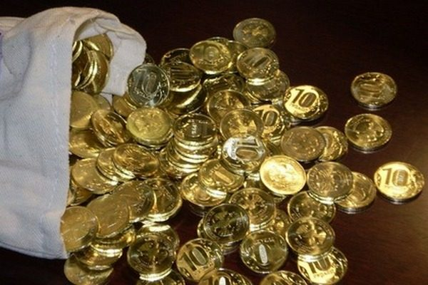 Русские народные приметы и обряды на богатство