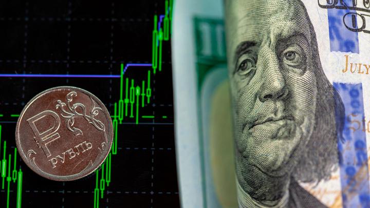 Россия – кредитор всего мира. Она залезает в долги россия