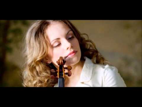 Антонио Вивальди — Времена года (Julia Fischer и оркестр)