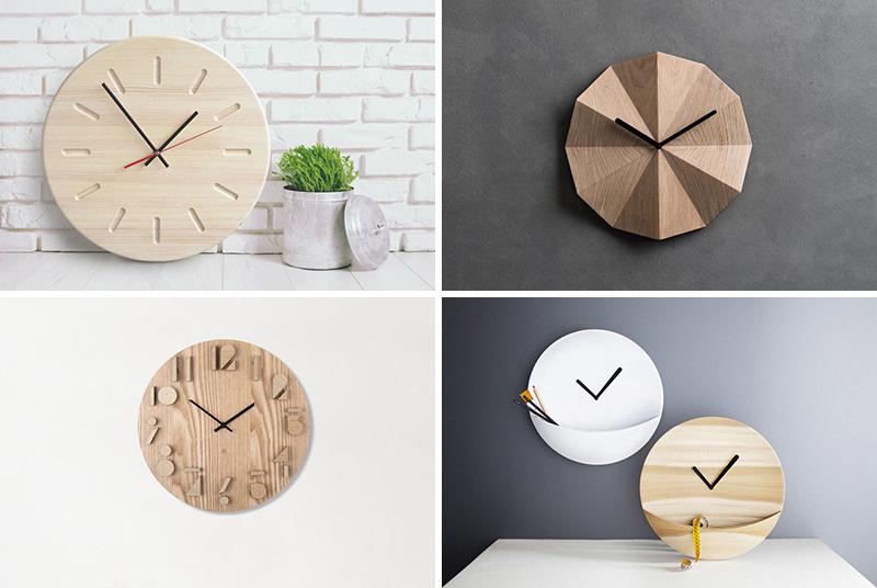 14 современных деревянных на…