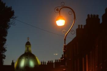 37 тысяч уличных фонарей будут освещать Подмосковье