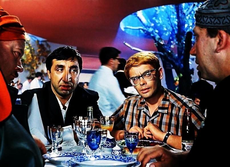 Эти фразы из советских фильмов прочно вошли в нашу жизнь 55 фраз кино и тв,СССР,цитаты,юмор и курьезы
