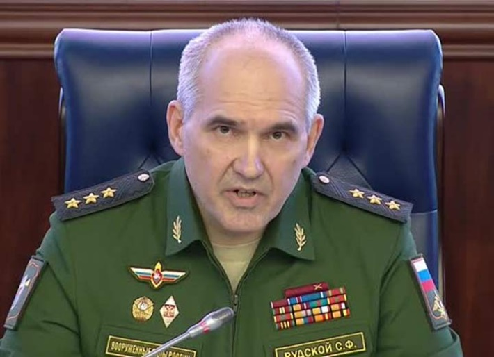 Появилась первая внятная реакция российского Генштаба на атаку Сирии Томагавками