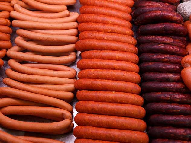С 1 июля в России может возникнуть нехватка продуктов питания