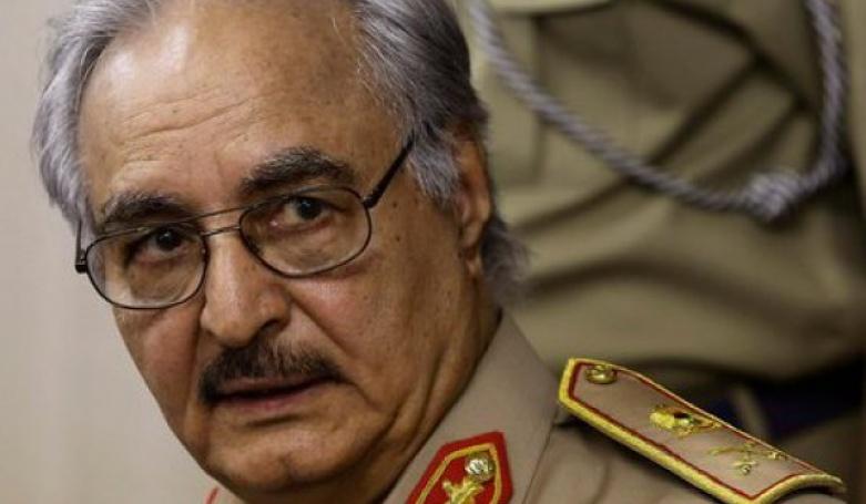 Конгрессмен США: Мы не можем позволить Ливии превратиться в очередное марионеточное государство России