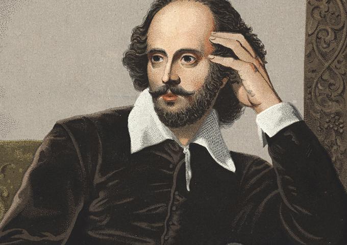 26 цитат Уильяма Шекспира, к…