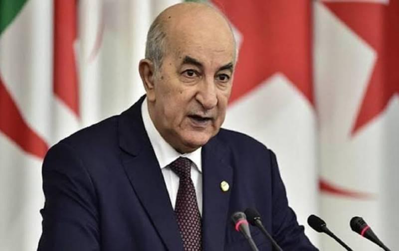 В прессе США заявили о «загадочном исчезновении» президента Алжира Новости