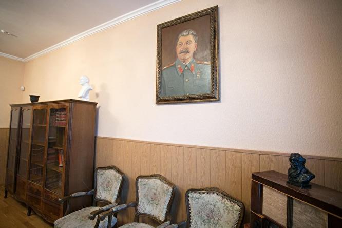 «Если бы не было миллионов репрессированных, мы бы жили не хуже развитых стран» власть,истории,общество,репрессии,россияне,Сталин