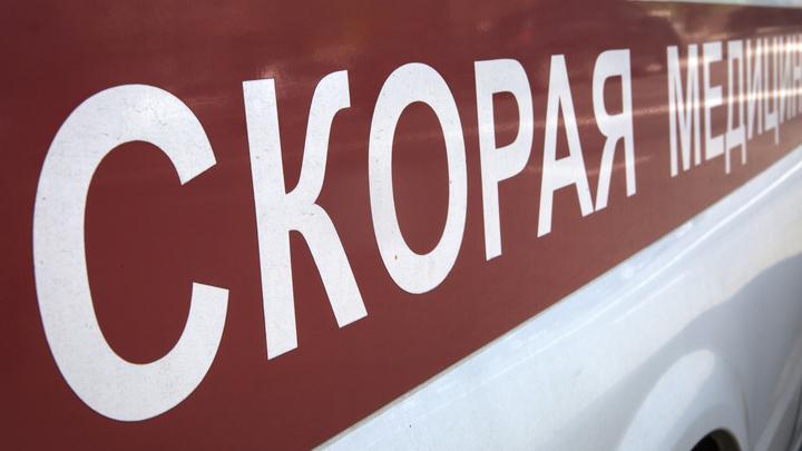 На Украине 10 человек пострадали из-за нападения на автобусы с эвакуированными из Уханя украина