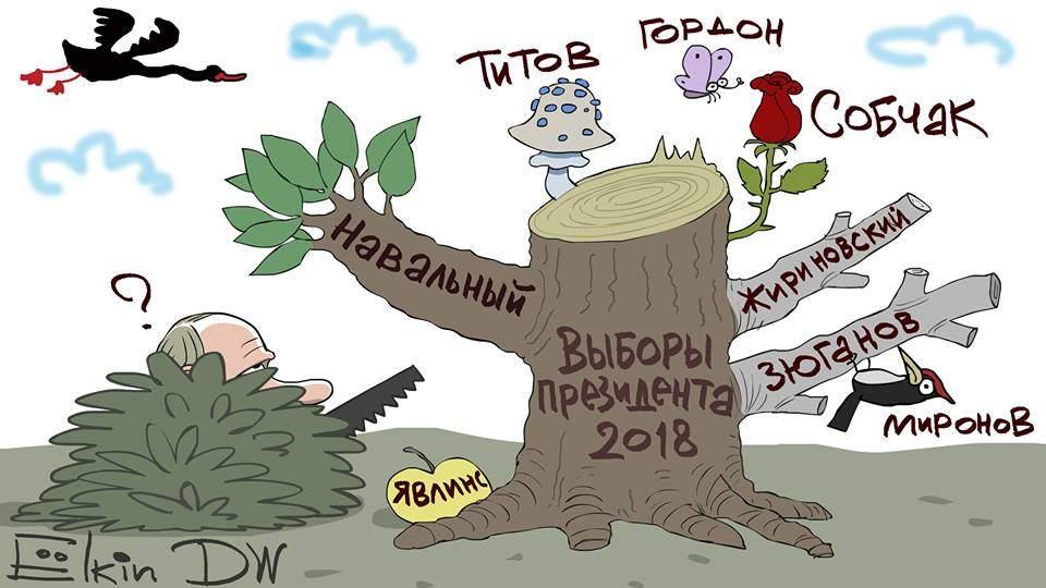 ВВПиска - 2018 от Михалыча (видеоприкол)
