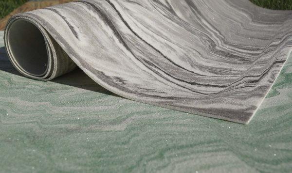 Гибкий камень — что это за материал и где используется