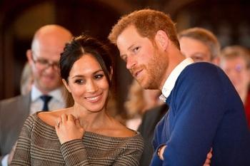 Хакеры опубликовали в Сети голые фото невесты принца Гарри