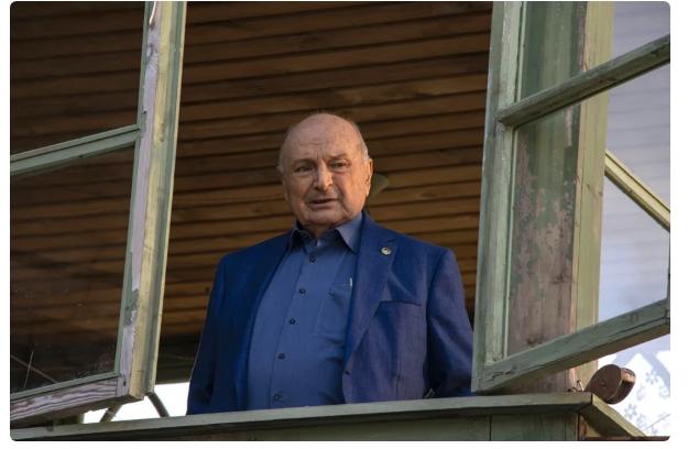 """""""Одесский пароход"""" не спасли даже звёзды"""