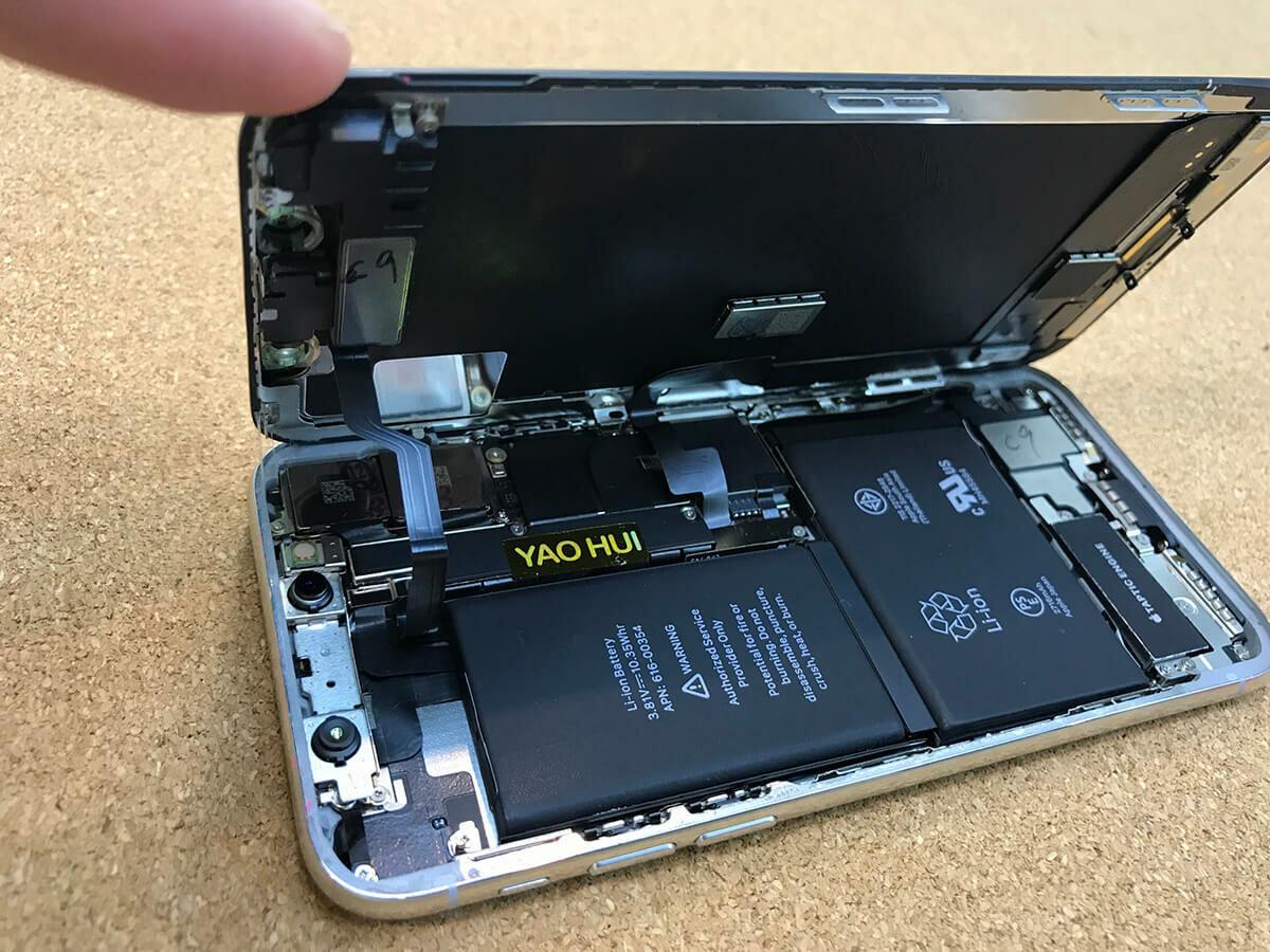 Почему покупать восстановленный iPhone опасно?