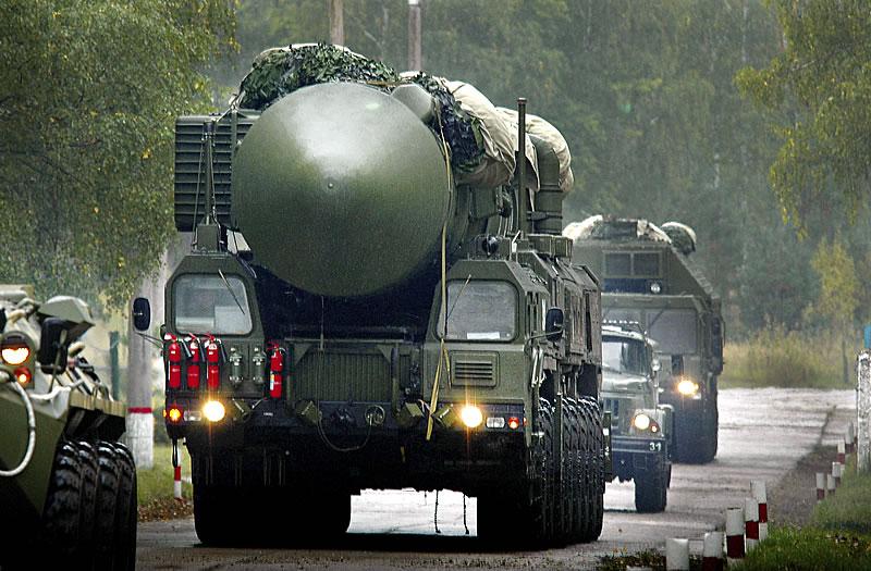 ВПК России: перспективы разв…