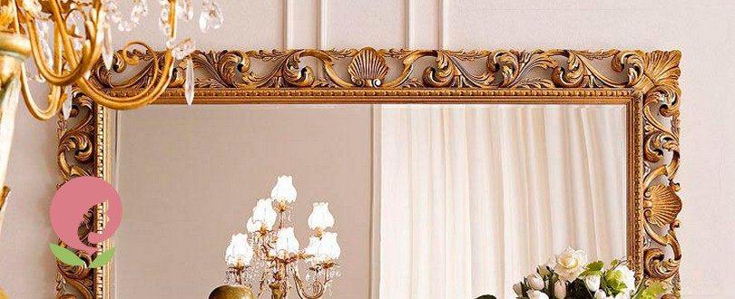 Куда лучше повесить зеркало по фен шуй: в спальне нельзя, в прихожей — обязательно!