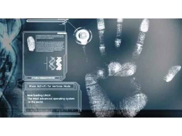 «Биометрический паспорт: точка невозврата. Электронный концлагерь для Украины»