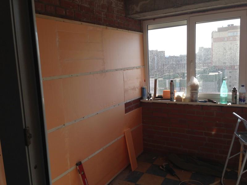 Это даже не балкон, а третья мини комнатка, размером 3х3 история, прикол, своими руками, сделай сам, факты