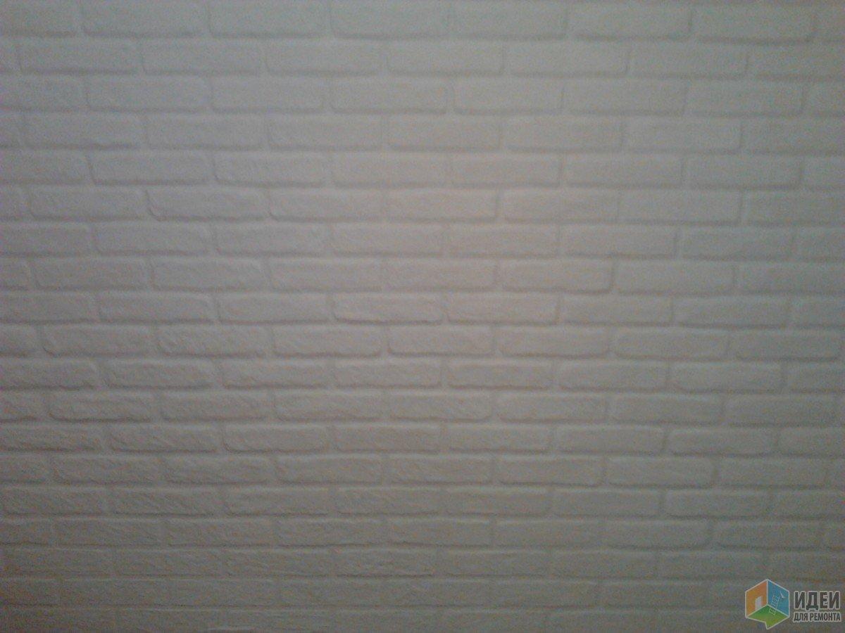 Ну и наконец-то моя красавица готова! Всего 4 дня работы! 1 мешок штукатурки(25кг) +1 мешок клея(25кг)+1,5 банки краски 3х литровой + грунтовки (грамм 500)+изоленты 120 метров= около 1200 рублей! Размер стены 2,5 на 2,8.