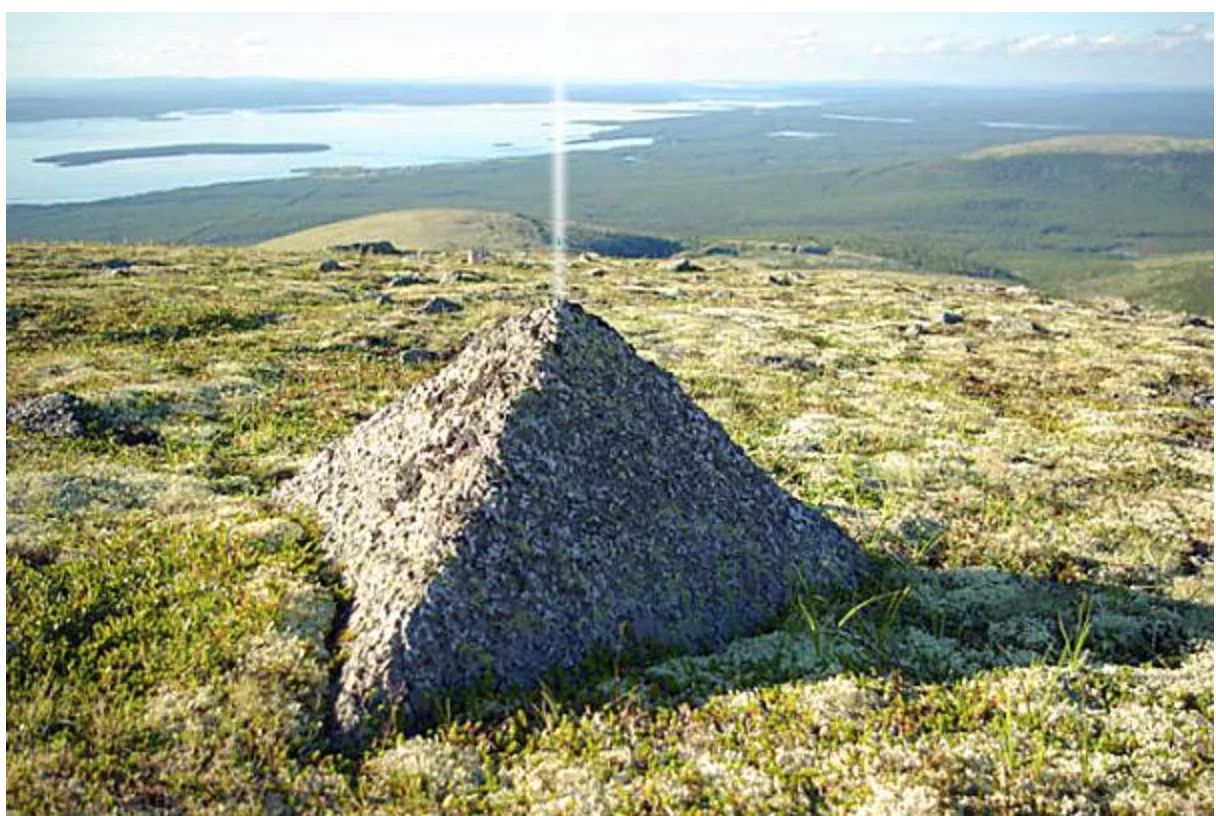 российские пирамиды фото призмы фото фильтр