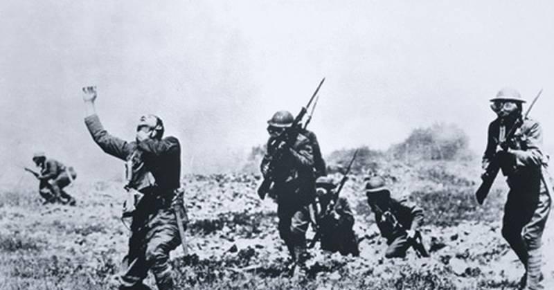 Ядовитый план Черчилля. Как Британия применяла химическое оружие против России