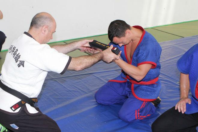 Как проходят экзамены на черный пояс боевые искусства