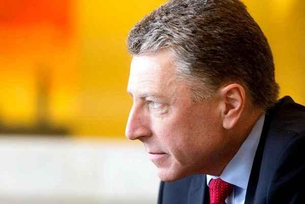 Волкер призывает предоставить особый статус Донбассу и амнистировать ополченцев новости,события,политика