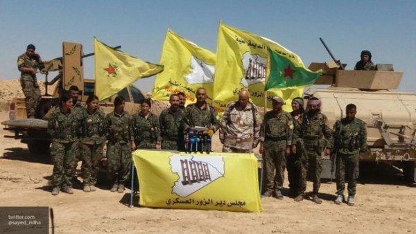 ИГИЛ 2.0 устроил геноцид суннитов: курды превзошли джихадистов по жестокости