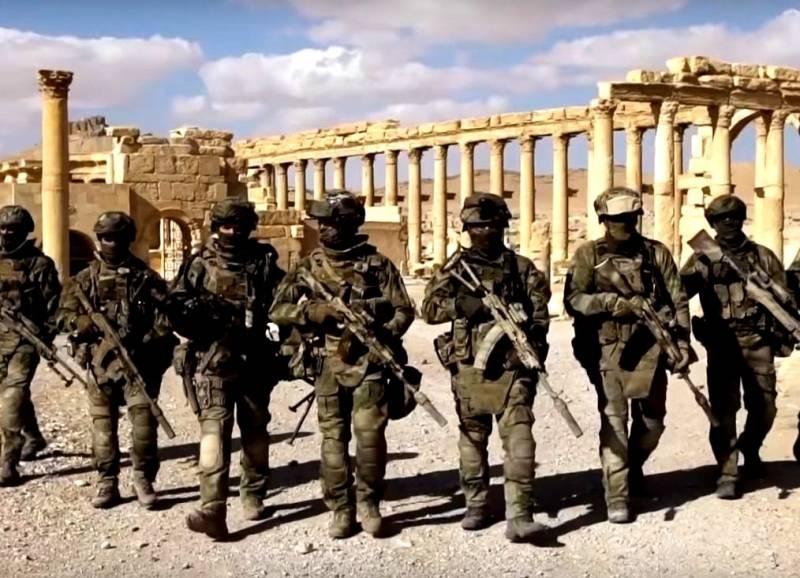 Гибридная мировая война: победить Россию будет непросто Россия,США