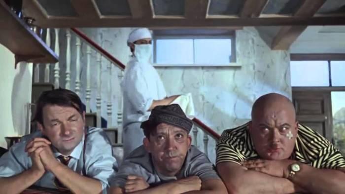 В попу колоть удобно. |Фото: youtube.com.