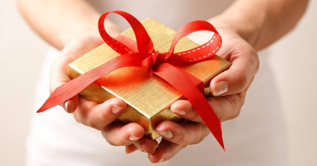 Идеи подарков на все случаи жизни