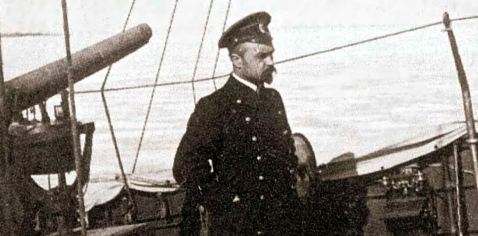 Английские и французские агенты утопили половину Черноморского флота и едва не ликвидировали флот Балтийский история