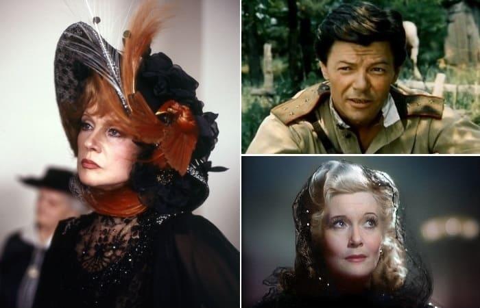 Актеры, которые предпочли не говорить о своих дворянских корнях