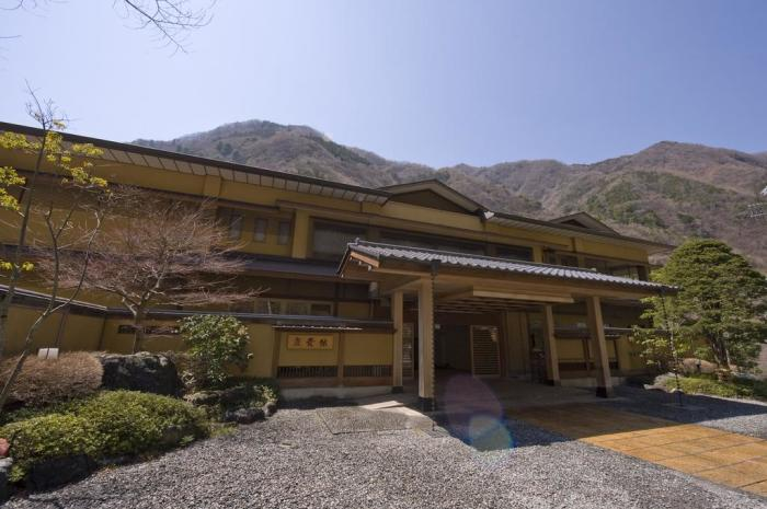Старейший в мире отель расположен в самом сердце Японии.