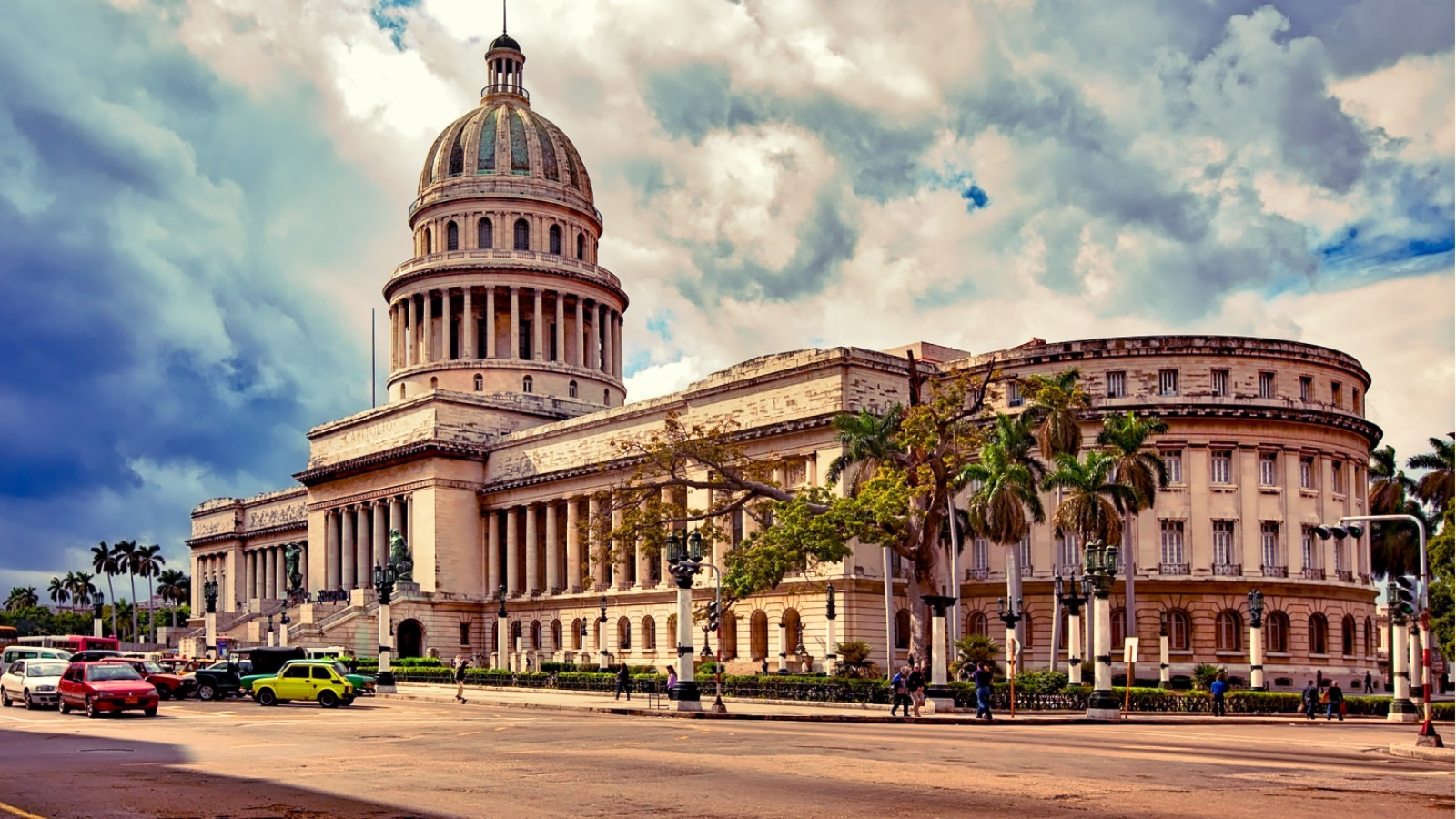 5 главных причин отправиться на Кубу заграница,страны,туризм