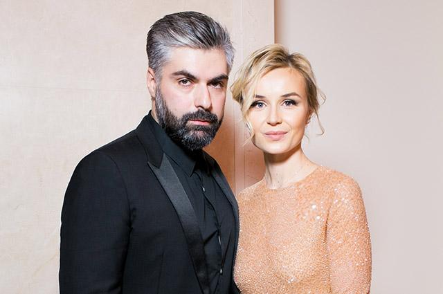 Полина Гагарина впервые прокомментировала суд за опеку над дочерью с бывшим мужем Дмитрием Исхаковым Звездные пары