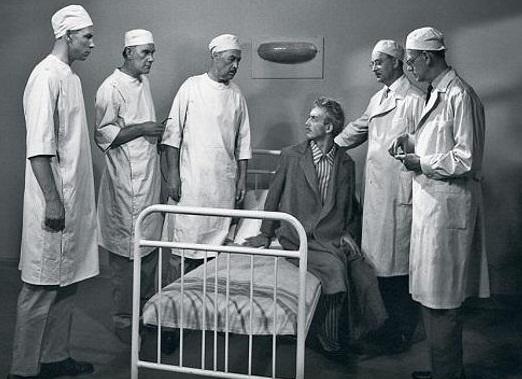 «Карательная медицина»: зачем в СССР галоперидол давали здоровым людям