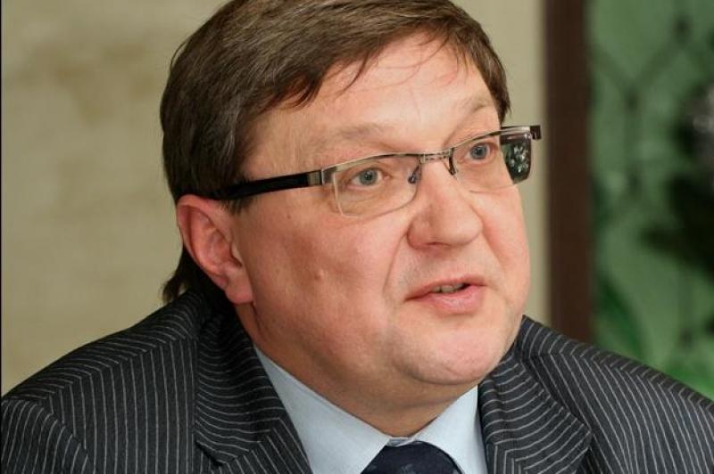 Суслов предупредил украинцев, что предпосылок для стабилизации курса гривны нет и не предвидится