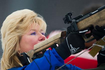 Норвежская биатлонистка назвала дерьмом мнение олимпийской чемпионки из России допинг,общество,россияне,спорт