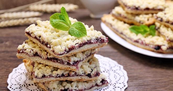 Венское печенье - лучшие рец…