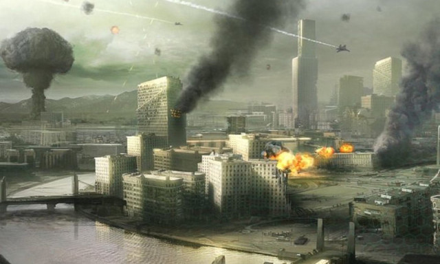 5 пророчеств о начале Третье…
